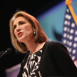 """Yes, I am running,"" former Hewlett-Packard CEO Carly Fiorina announces presidential bid http://t.co/ROT0BLUOF9 http://t.co/LP1rLw7B5m"