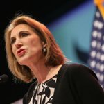 """MORE: Carly Fiorina says Americans want a president from outside the """"political class"""" http://t.co/qiwhysYC0e http://t.co/ysOl0g4rBr"""