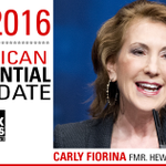 Breaking: @CarlyFiorina announced shes running for president in #2016. http://t.co/AHdTGfNSms http://t.co/qM9AAN17G9