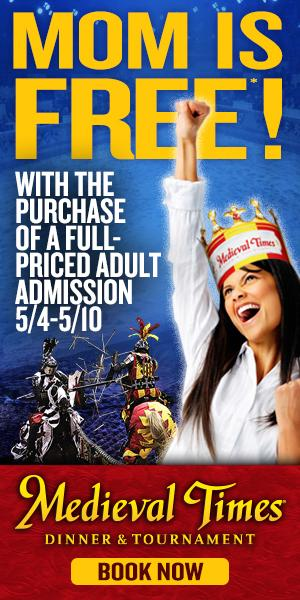 #Win 2 tickets to @medievaltimesMD @atticgirl76 through 5/15 #MedievalTimesMD #MTFan  http://t.co/nijV3ruuO4 … … http://t.co/XBQ1woIvpH