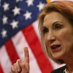 """I understand how the economy actually works,"" says businesswoman @CarlyFiorina after confirming US presidential bid http://t.co/2abnJTgfXk"