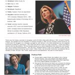 Check out CQ one-pager of the latest candidate to throw her hat in the 2016 ring:Carly Fiorina http://t.co/w4IHXnxjyy http://t.co/HQzr9AY5vq