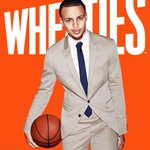 Congratulations to @stephencurry30, league MVP and the newest member of the Orange Box Club. #BreakfastofChampions http://t.co/omduK77Qfv