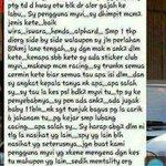 Kenape orang Malaysia ni mcm ramai yg cetek pemikiran? WHY???! #MyviFamilia http://t.co/VDfLoioT5L