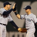 With last nights win, the Yankees swept the Red Sox for the first time since 2006. http://t.co/v2wdoRC1rI