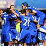 Congratulations to my @ChelseaFC mates. @premierleague Champions! http://t.co/km6Sn4UDcX