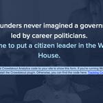 .@CarlyFiorina digital team left some filler text left on her launch website: https://t.co/8Wm8wTEQnl http://t.co/oUG3Ew4Ivi