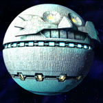 All fear the Death Egg, and May the 4th be with you. #StarWarsDay http://t.co/WUeS5p8Hve