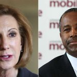 Carly Fiorina and Ben Carson announced they are running for president. http://t.co/5DqaDKZRY1 http://t.co/6H8IvxjmnG