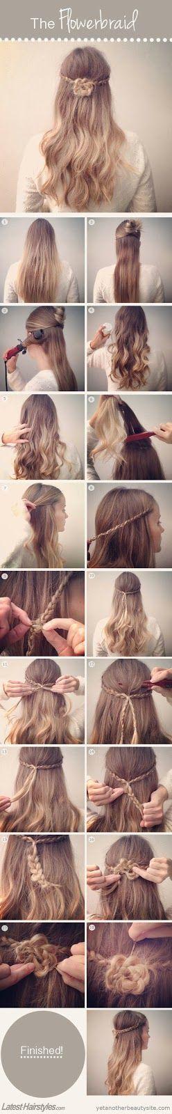 Hermoso peinado http://t.co/ksAIotFKBR