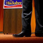 Bill Clinton used Hope. Now it's Mike Huckabee's turn. http://t.co/LlwkTQCscC | Getty http://t.co/QQp1AxVj62