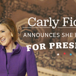 Welcome to the race, @CarlyFiorina! http://t.co/h5mHOkgPkj Take the straw poll & show youre fired up for #2016! http://t.co/hdcGOrcKPd