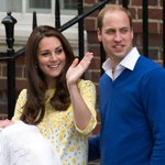 The Duke and Duchess of Cambridges new baby Princess has been named Charlotte Elizabeth Diana http://t.co/HjnKaUJcM0 http://t.co/ws4zApZIlD