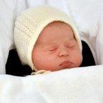 Royal Princess name announced as Charlotte Elizabeth Diana. Latest: http://t.co/v7yoXpNLWm http://t.co/Syf4HlmKOi