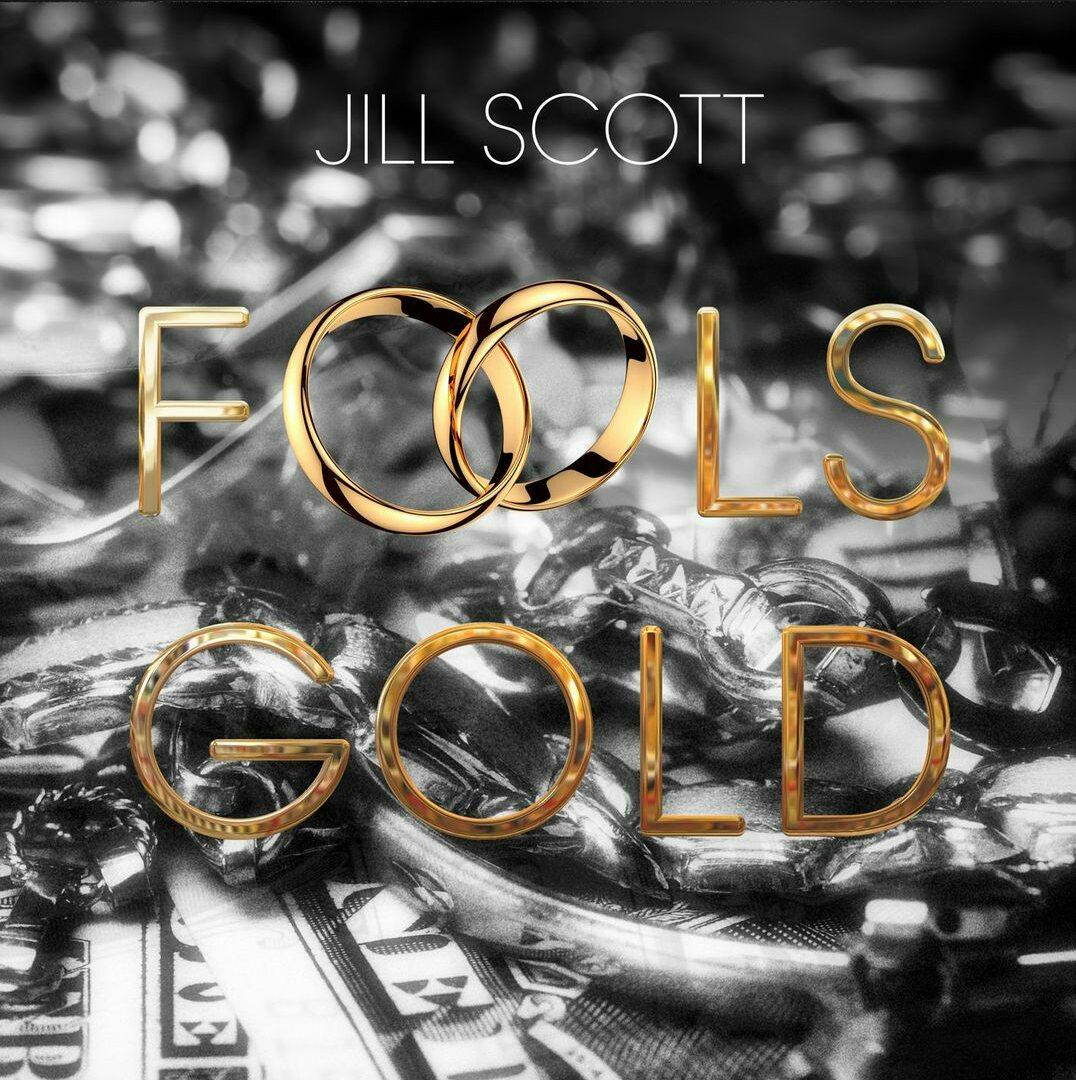 Buy the first single from @missjillscott's upcoming release NOW on iTunes, Amazon, Google Play, etc.  #FoolsGold
