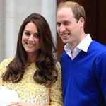 Kate Middleton and Prince William have revealed the name of their #RoyalBaby girl! http://t.co/y3kirUiaCq http://t.co/pjvdMqfKgx