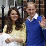 The Duke and Duchess of Cambridge have named their daughter Charlotte Elizabeth Diana. http://t.co/ltywWatQxU http://t.co/VkJniNQqMz