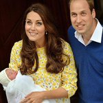 #BREAKING: UKs new princesss name revealed to be Charlotte Elizabeth Diana. #RoyalBaby details w/ @goodnewswendy! http://t.co/d5xR4UWnjj