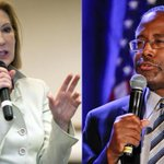 Carly Fiorina, Ben Carson to join GOP presidential field http://t.co/1frND1c1wd http://t.co/tTER6VYQNO