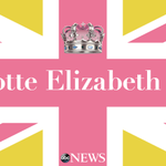 MORE: Princess Charlotte now 4th in line to throne behind Princes Charles, William and George: http://t.co/OrZqGiTzvL http://t.co/eDPwP0w2iT