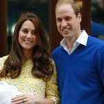 The #RoyalBaby has been named Charlotte Elizabeth Diana, a Kensington Palace statement said. http://t.co/REAfKqYulX http://t.co/OVS2ppBXpm