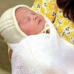 Duke & Duchess of Cambridge name #RoyalBaby Charlotte Elizabeth Diana, statement says. http://t.co/LGbuEeyLoD http://t.co/BupIWNWvdI
