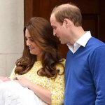 The name of Will & Kates daughter has been revealed! Meet Charlotte Elizabeth Diana: http://t.co/hzrorjWr6P http://t.co/iUz38JwKuC