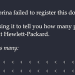 Carly Fiorinas campaign forgot to register http://t.co/RycLTzad7p: http://t.co/piBWsPAmny http://t.co/5HNuzovjGI