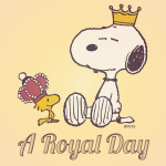 A royal day. http://t.co/OCdts1Ul84