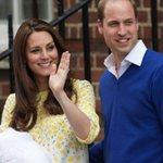Royal baby named Charlotte Elizabeth Diana: http://t.co/T2BJdi25Nj http://t.co/YkDHHqwXXg