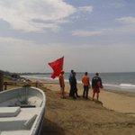 Reporta @Sinaproc_Panama que personal está en playa Arenal en Pedasí/Los Santos/mantiene sin novedad hasta el momento http://t.co/Bbi685GKR0
