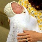 Meet Charlotte Elizabeth Diana (Her Royal Highness Princess Charlotte of Cambridge). via @KensingtonRoyal http://t.co/z2cJ1C3LFn