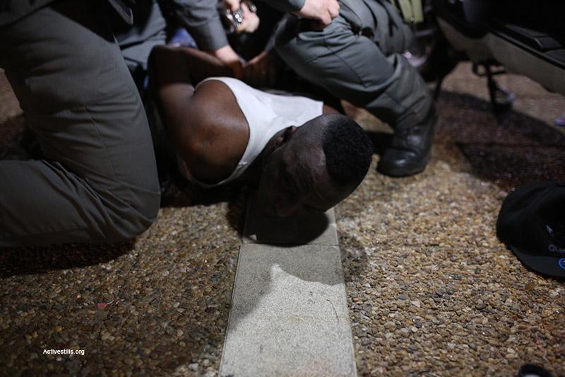 Beyond racism: Ethiopian-Israelis' struggle for equality http://t.co/FwgmrpkXLM http://t.co/4qYWqskuQk