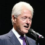 """Bill Clinton will continue paid speeches while Hillary runs: """"Ive got to pay our bills"""" http://t.co/dDqthPdIPe http://t.co/OWDMgUiXA0"""