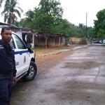 Debido a fuertes oleajes en el pacífico,Sinaproc Veraguas mantiene operativos de vigilancia en Pixvae de Las Palmas. http://t.co/clauLiGBoa