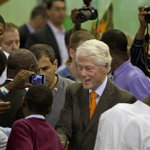 Exclusive: Bill Clinton says his foundation has never done anything knowingly inappropriate http://t.co/x2IVbCcYpE http://t.co/rwkYiJWEyQ