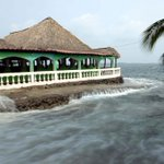 #Nicaragua: Olas continuarán, las lluvias se ausentan y el calor sigue. http://t.co/eSlTKs7iyX http://t.co/G9vRgFJt6q
