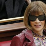 .@voguemagazines Anna Wintour is Ready for Hillary: http://t.co/BRvHJLCa1D http://t.co/QjA40se192