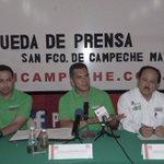 """Conferencia de prensa del candidato a gobernador @alitomorenoc """"los ciudadanos quieren propuestas no agresiones"""" http://t.co/01ckitczE1"""