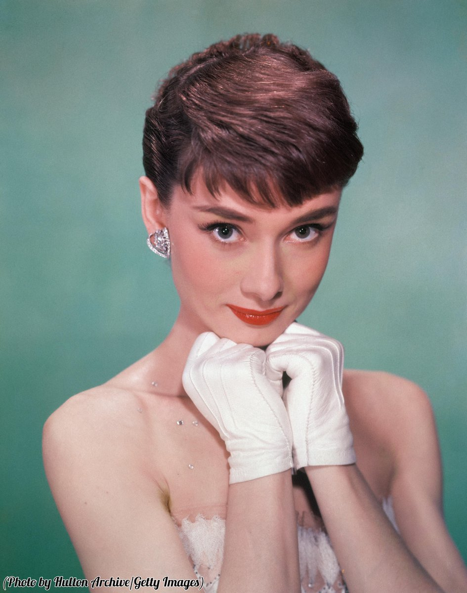 Happy Birthday to the late Audrey Hepburn. A truly unmatched beauty and talent.