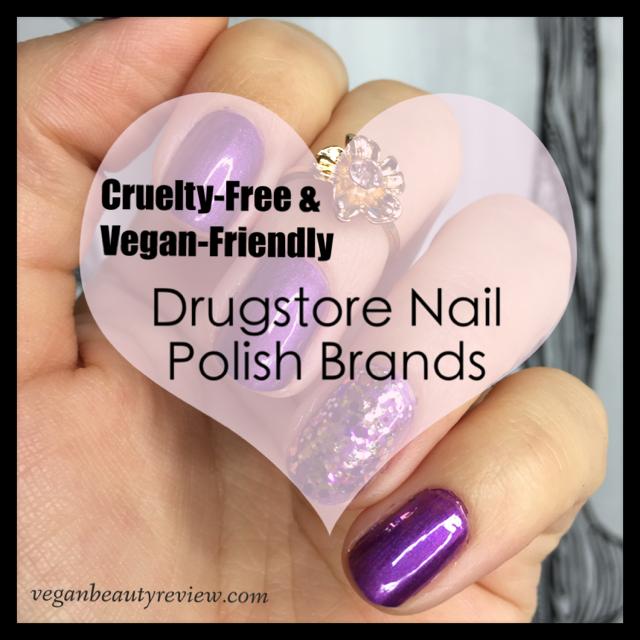 #CrueltyFree & #Vegan-Friendly Drugstore Nail Polish Brands via @Vegan_Beauty: http://t.co/2qJzZAnqLD http://t.co/KQsfPitwOY