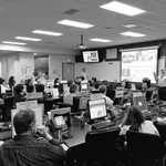 Full house at the #HamOnt Multi-Agency Training Centre for the #EPWeek Severe Weather training workshop. http://t.co/zjJuoaLW1m