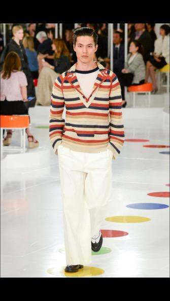 Best in show for the mens @Chanel Resort  2016 http://t.co/qnqTbZ23I6