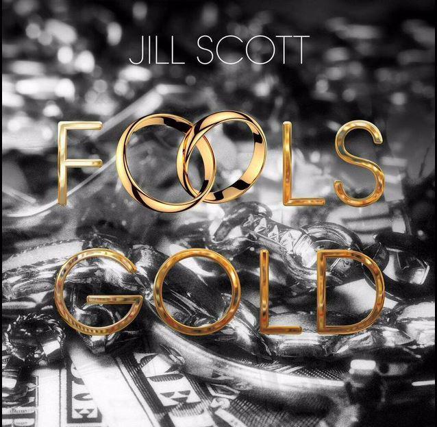 Listening to @missjillscott single #FoolsGold. Love this song. #HeadPhonesOverHumans https://t.co/KVRftNrOv7 http://t.co/7nQJIZ96XD