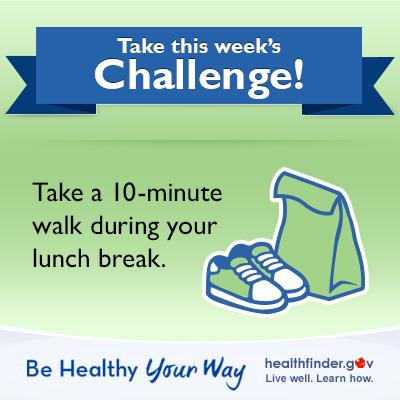 Check out this week's challenge & RT if you plan to take us up on it! #MoveInMay http://t.co/rhRKLEJVQv