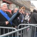 Voici un député européen Front national. Photo ! #LPJ cc @brunogollnisch http://t.co/6NjEvlOgCm
