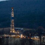 """""""@nytimes: Fracking chemicals detected in Pennsylvania drinking water http://t.co/GCvcK4bUjJ http://t.co/2rJ50LjqBD"""".Shocked! Shocked I say."""