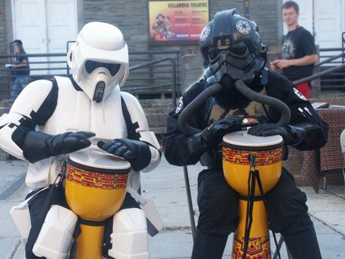 #MayThe4thBeWithYou  These are the djembes you're looking for. http://t.co/vMssQtPZGV http://t.co/HZTqT5hVd5
