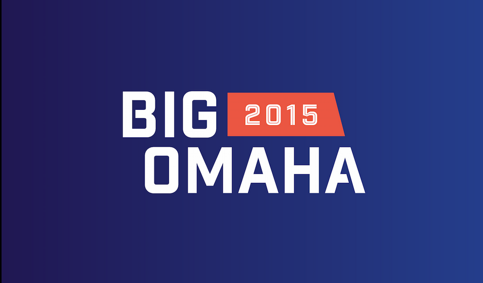 I'm giving away tickets for @BigOmaha. Send me a photo of what inspires your #startup #hustle if you want one! http://t.co/ryVl8gEGqg