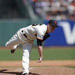 ICYMI, @TimLincecum had quite a Sunday 8.0 IP 0 R 3 H 4 Ks 1 BB http://t.co/VVLX3d7THu